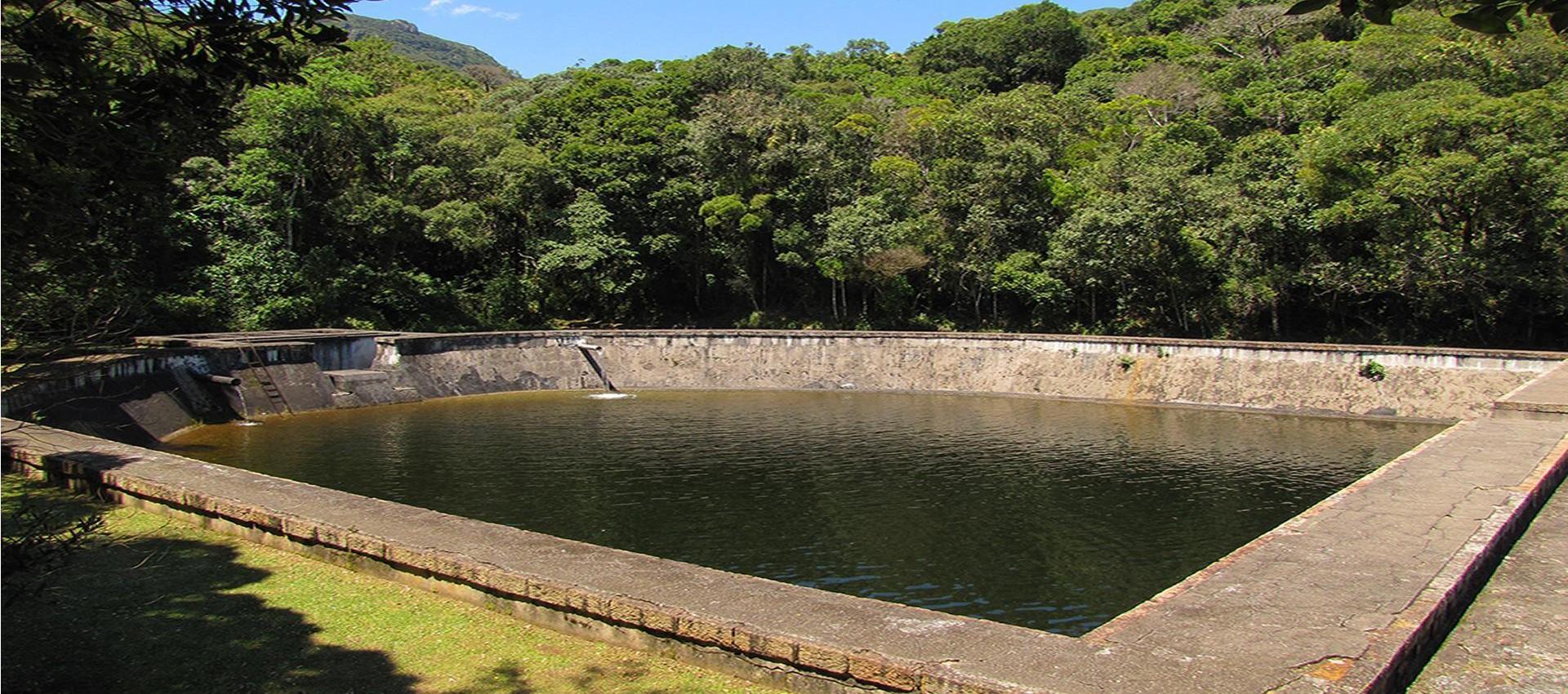 Seja bem-vindo ao Portal dos Mananciais da Serra
