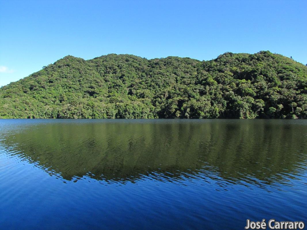 ['Barragem do Cayuguava ou Piraquara I]