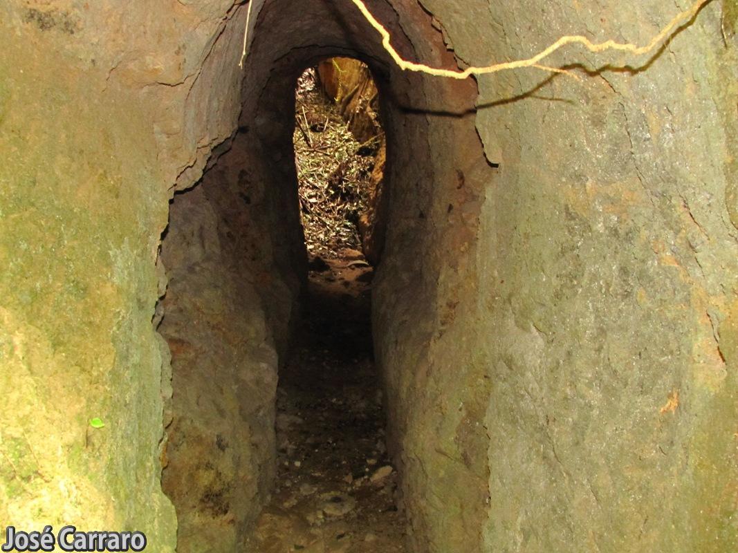 ['Túnel do Cloro]